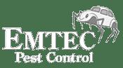 Emtec Pest Control Logo