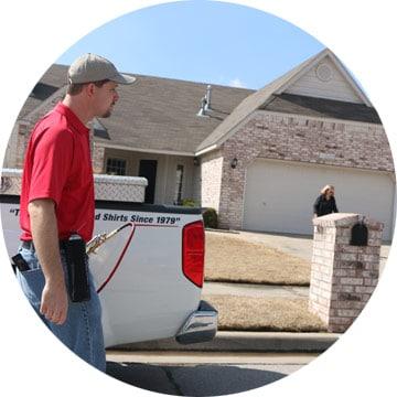 Residential Termite Prevention